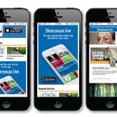 Statesman Live App